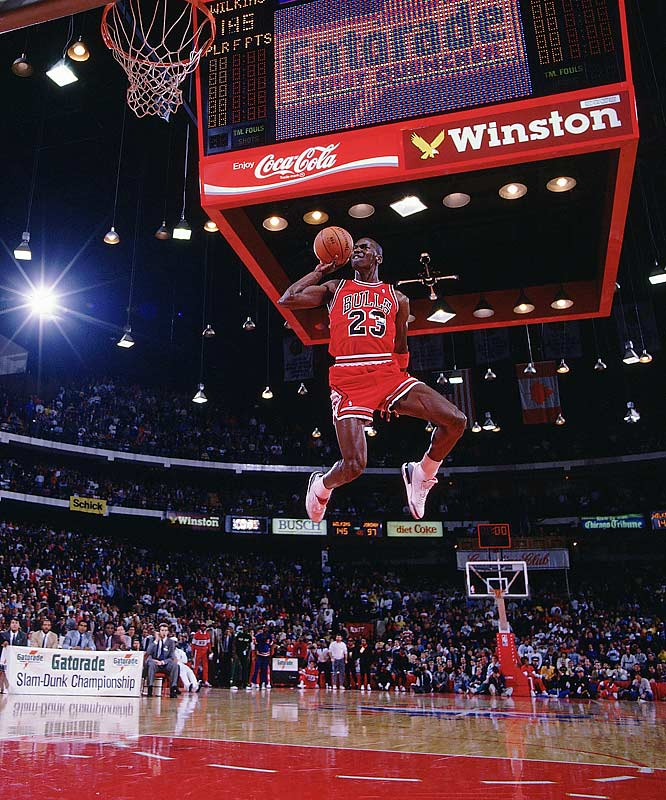 Michael Jordan - Photo Colection
