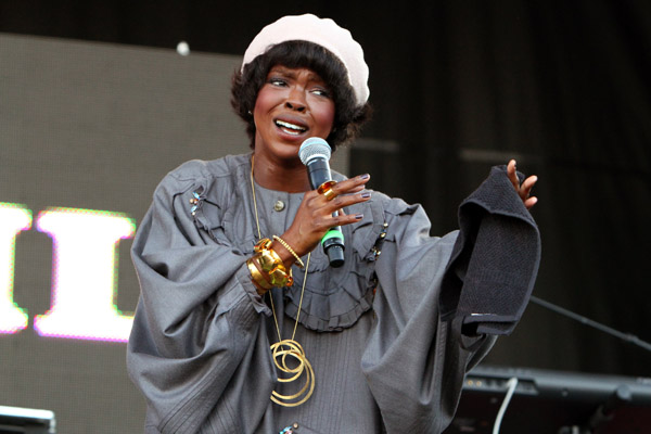 Lauryn Hill Married Lauryn Hill Interview