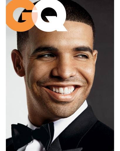 Drake X Gq Man Of The Year Cover Slang Rap Democracy